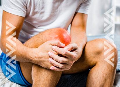 Ejercicios para fortalecer la rodilla, huesos y articulaciones sin salir de casa