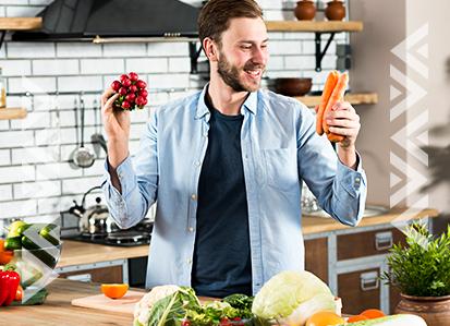 ¡Adiós a la dificultad para orinar! Hábitos y alimentos para mejorar la próstata
