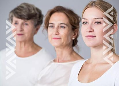 ¿Cómo reducir los cambios hormonales en mujeres a partir de los 40 años?