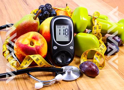 Descubre cómo bajar la glucosa en la sangre de manera natural
