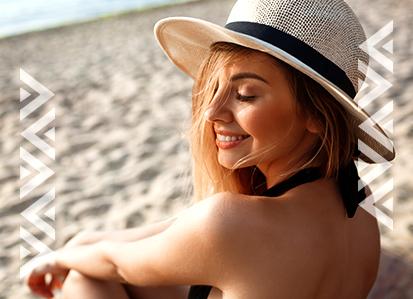 Cuidado de la piel en verano: tratamientos naturales
