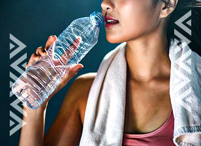 Alimentación equilibrada: dieta saludable en el verano