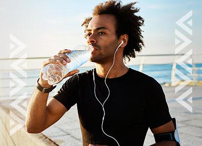 Beneficios de beber agua todos los días para tu salud