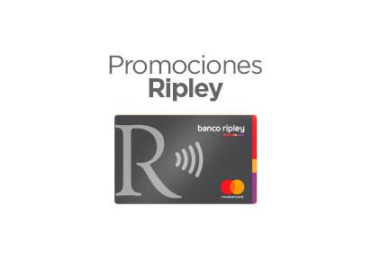 Promociones Ripley