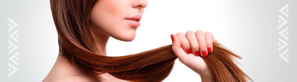 Consejos útiles para fortalecer el cabello y uñas.